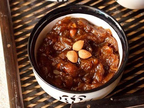 Khubani Ka Meetha Recipe