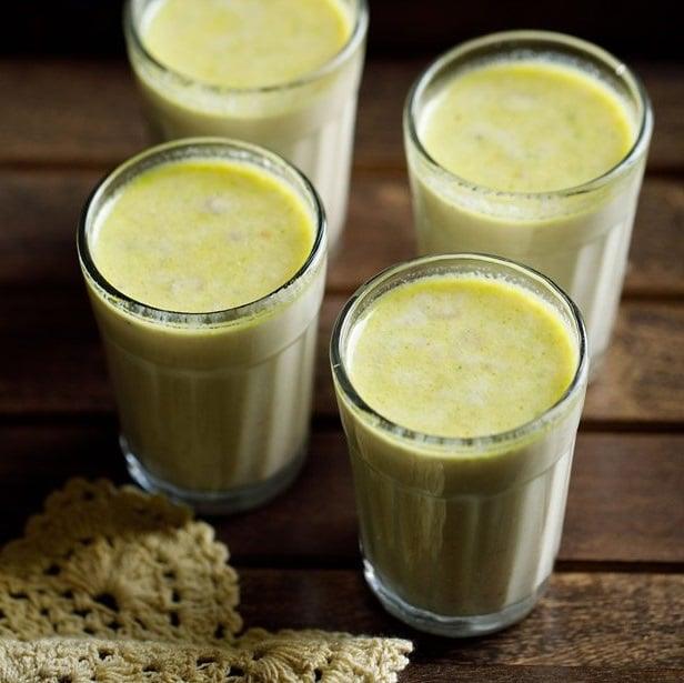 masala milk recipe, masala doodh recipe