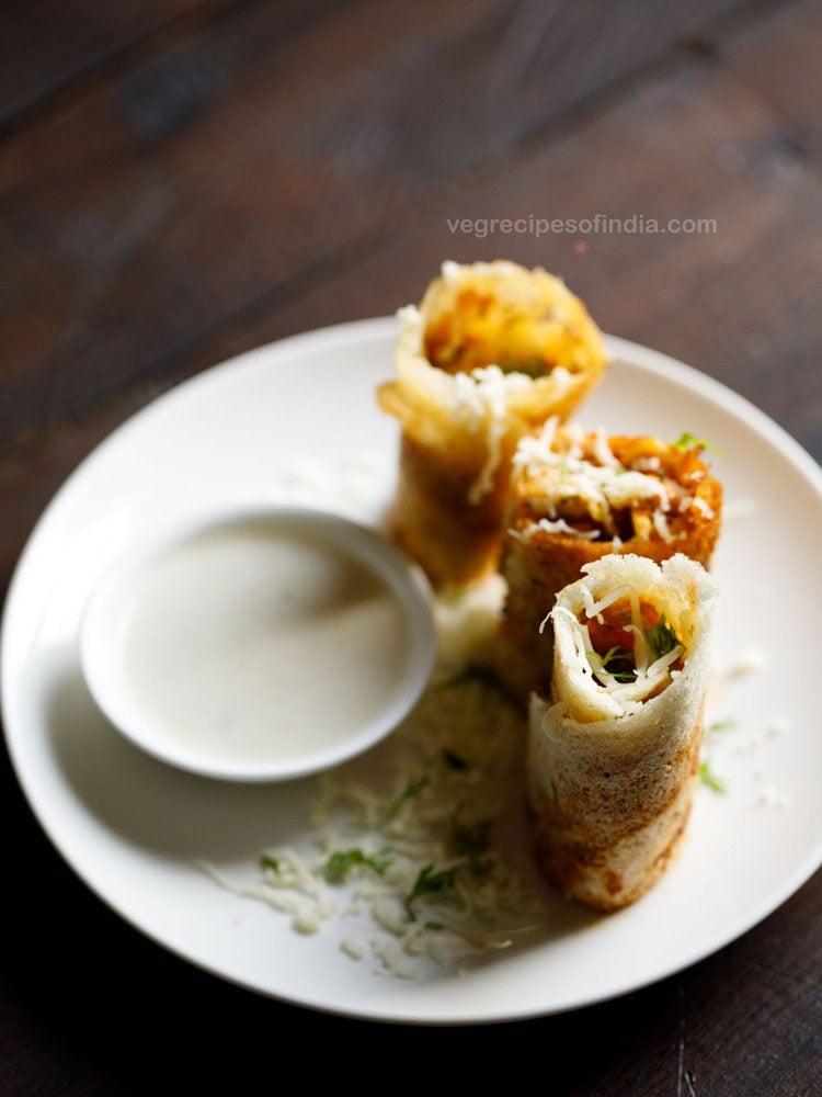 mumbai jini dosa recipe
