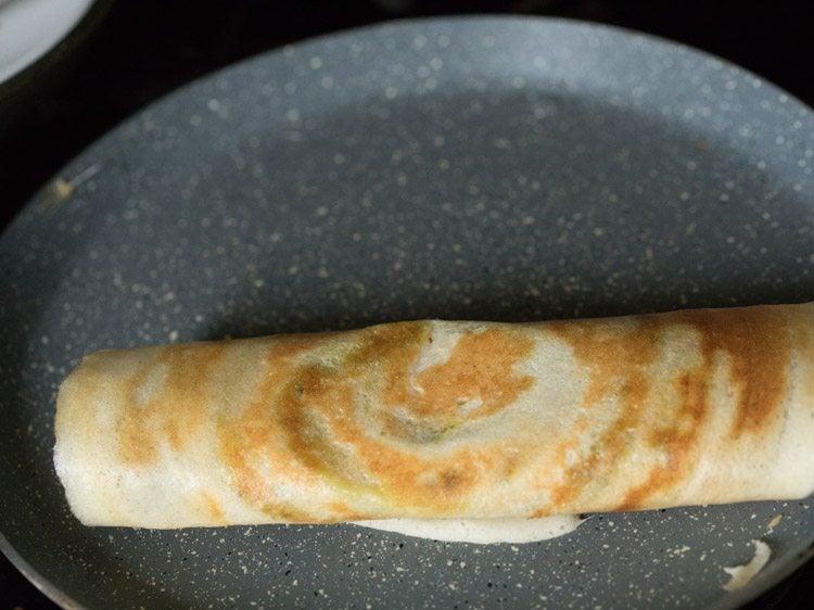 paper masala dosa recipe