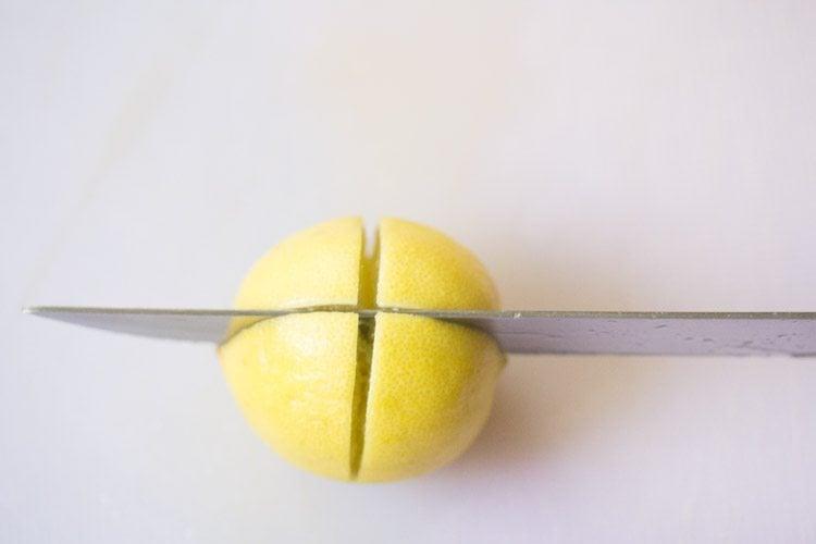 lemons to make sweet lemon pickle recipe