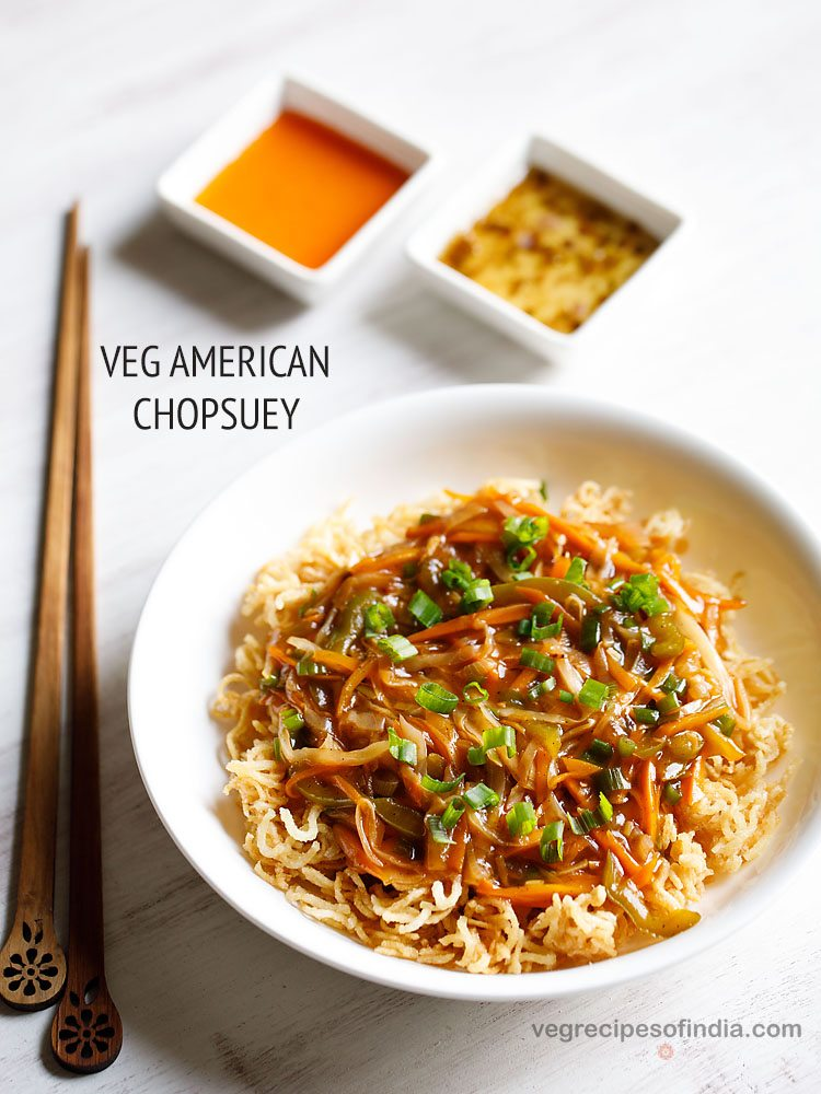 Veg american chopsuey recipe vegetable chopsuey recipe chop suey veg american chopsuey recipe forumfinder Gallery