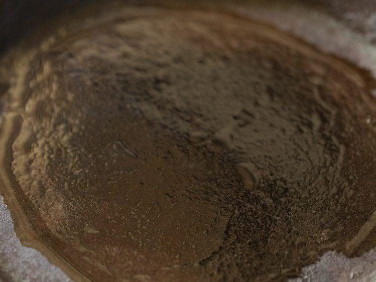 making adai recipe