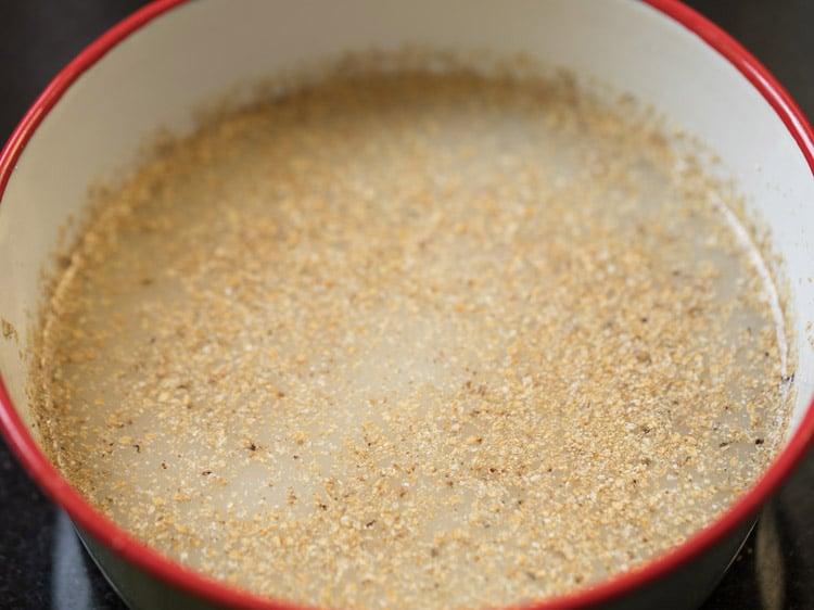 bajra to make bajra khichdi recipe