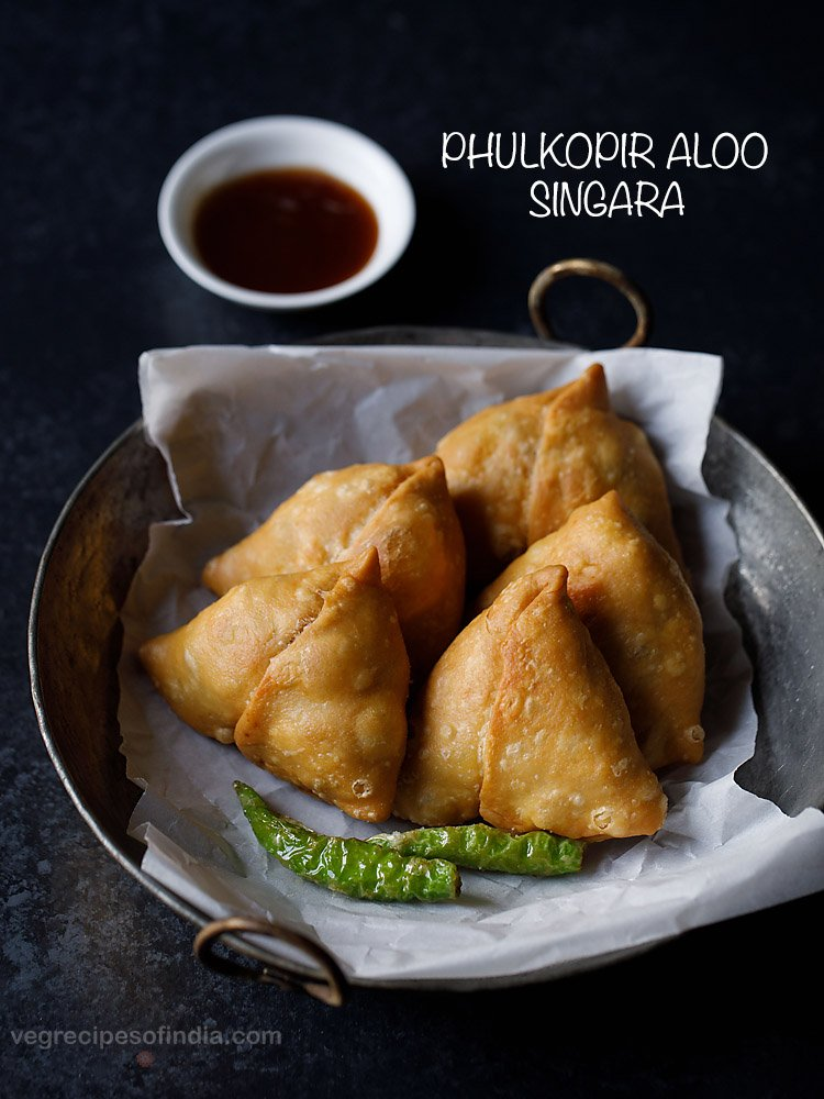 bengali samosa recipe