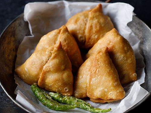 bengali singara recipe