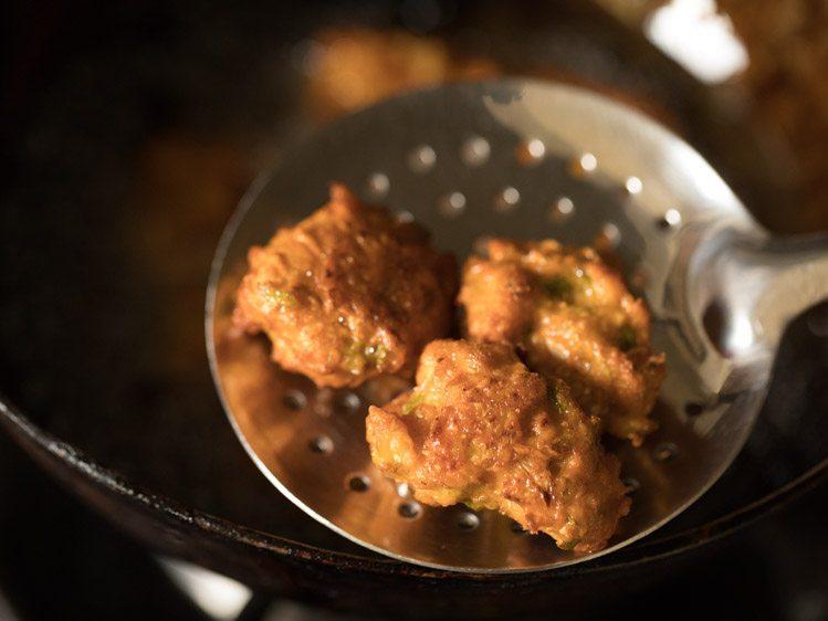 chinese pakora recipe, cabbage manchurian recipe