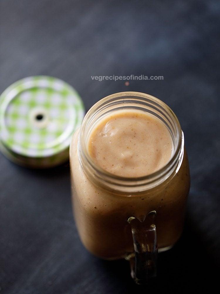 fresh figs smoothie recipe