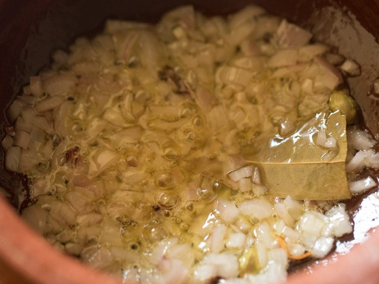 making paneer handi recipe