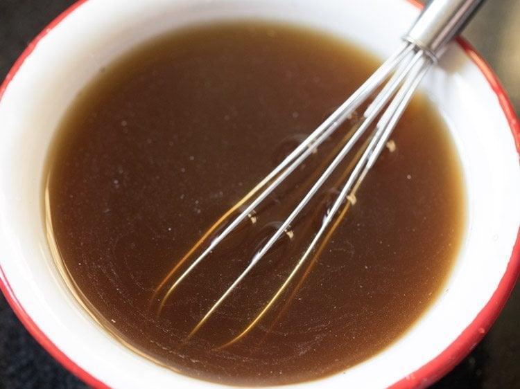 Honey Bubble Cake Recipe