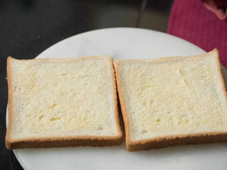 bread for making samosa sandwich recipe