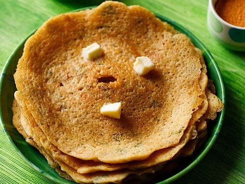 south indian adai recipe