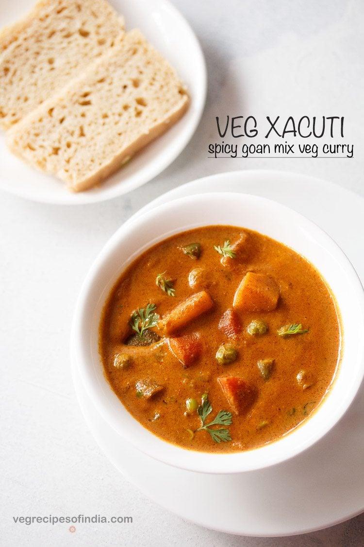 Xacuti recipe how to make veg xacuti recipe goan spicy mix veg xacuti recipe how to make veg xacuti recipe goan spicy mix veg curry recipe forumfinder Images