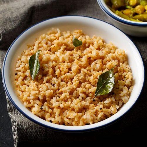 sesame rice recipe, ellu sadam recipe, til rice recipe