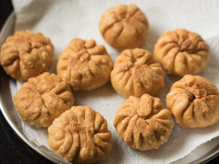 Gujaratililva kachori recipe