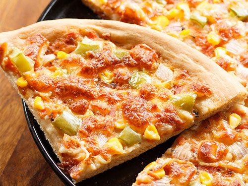 thin crust pizza recipe