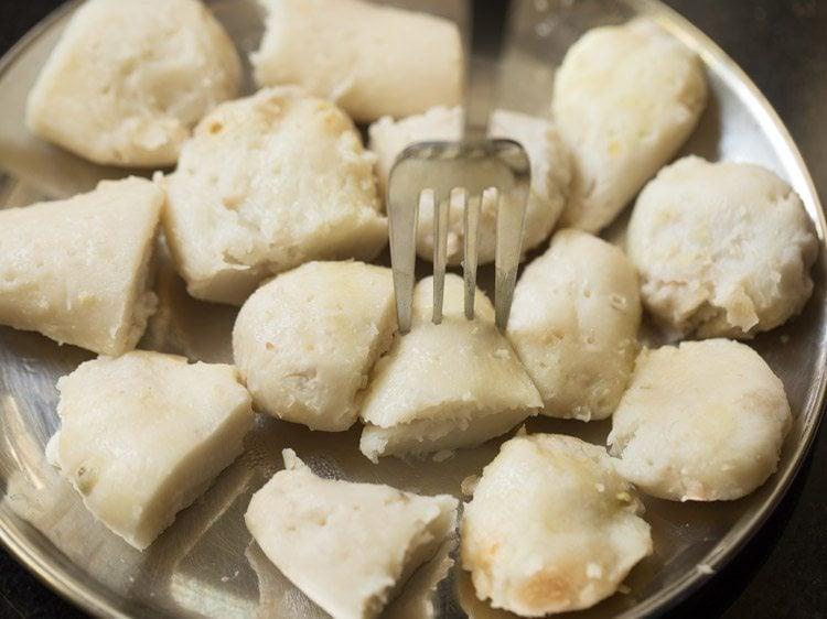 arbi for making dum ki arbi recipe