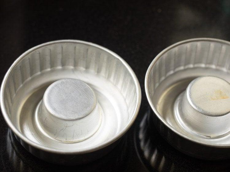 bundt cake pans