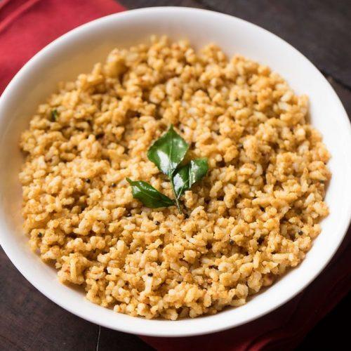 peanut rice recipe, verkadalai sadam recipe, groundnut rice recipe