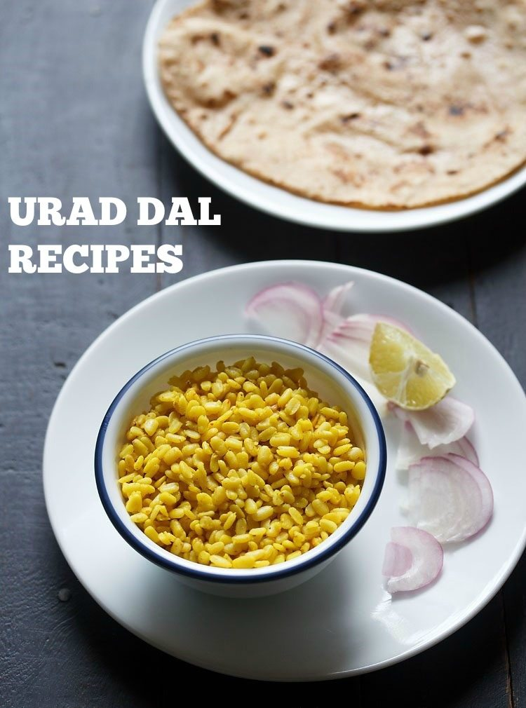 urad dal recipes