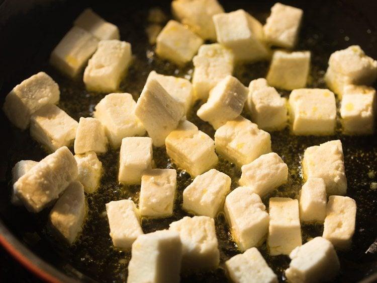 paneer for making chanar dalna recipe