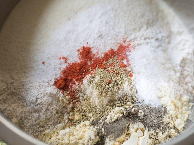 making raj kachori recipe