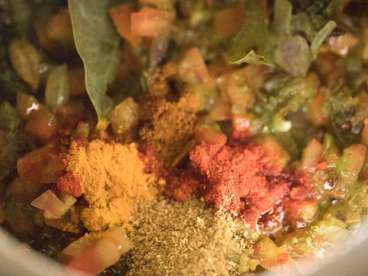 making kathal sabji recipe