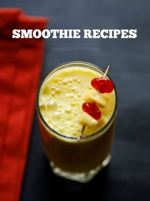 smoothie recipes, 12 healthy smoothie recipes | easy fruit smoothie recipes