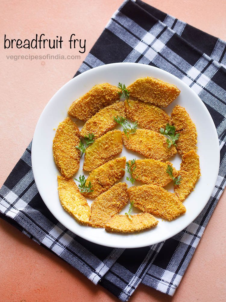 breadfruit recipe