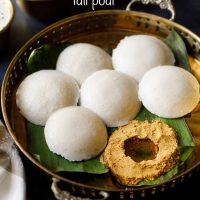 idli podi recipe, how to make idli podi recipe | idli milagai podi