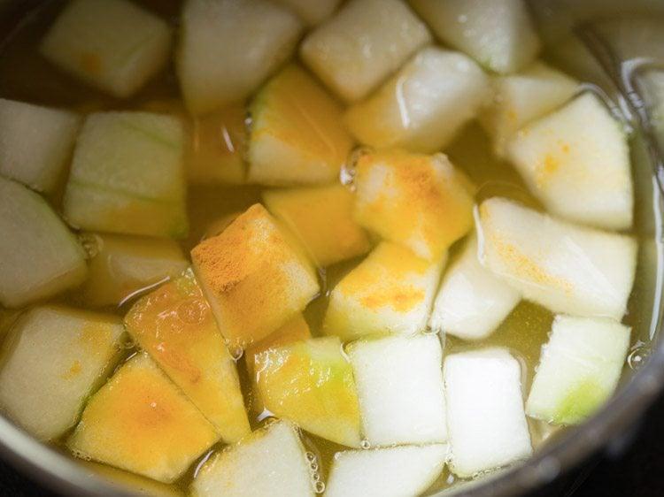 making mor kulambu recipe