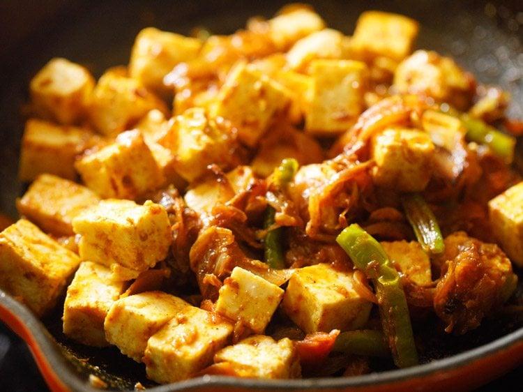 paneer fry recipe