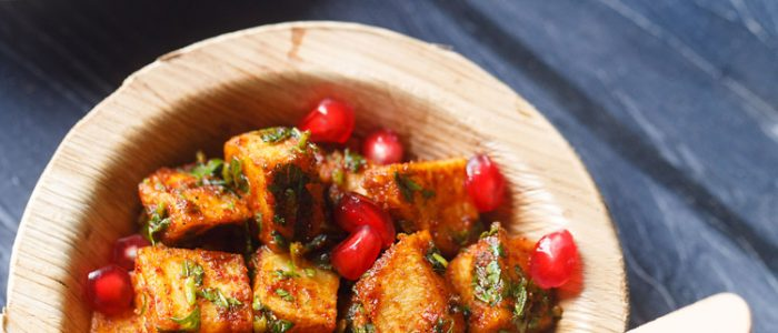 aloo chaat recipe, how to make aloo chaat