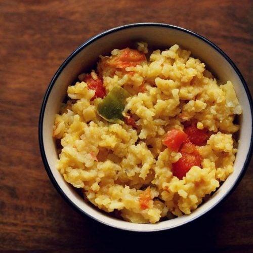 masala khichdi recipe, vegetable khichdi recipe
