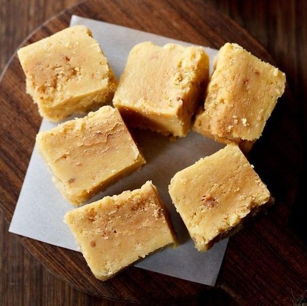 Mysore Pak Recipe How To Make Mysore Pak Sweets Recipes