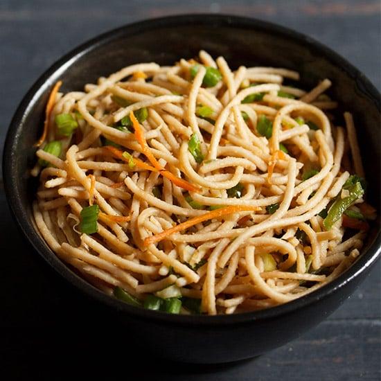 vegetable noodles