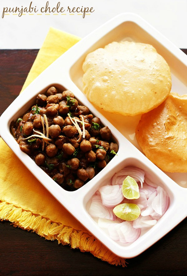 kabuli chana recipes