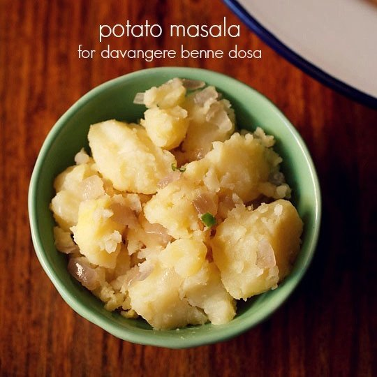 potato palya