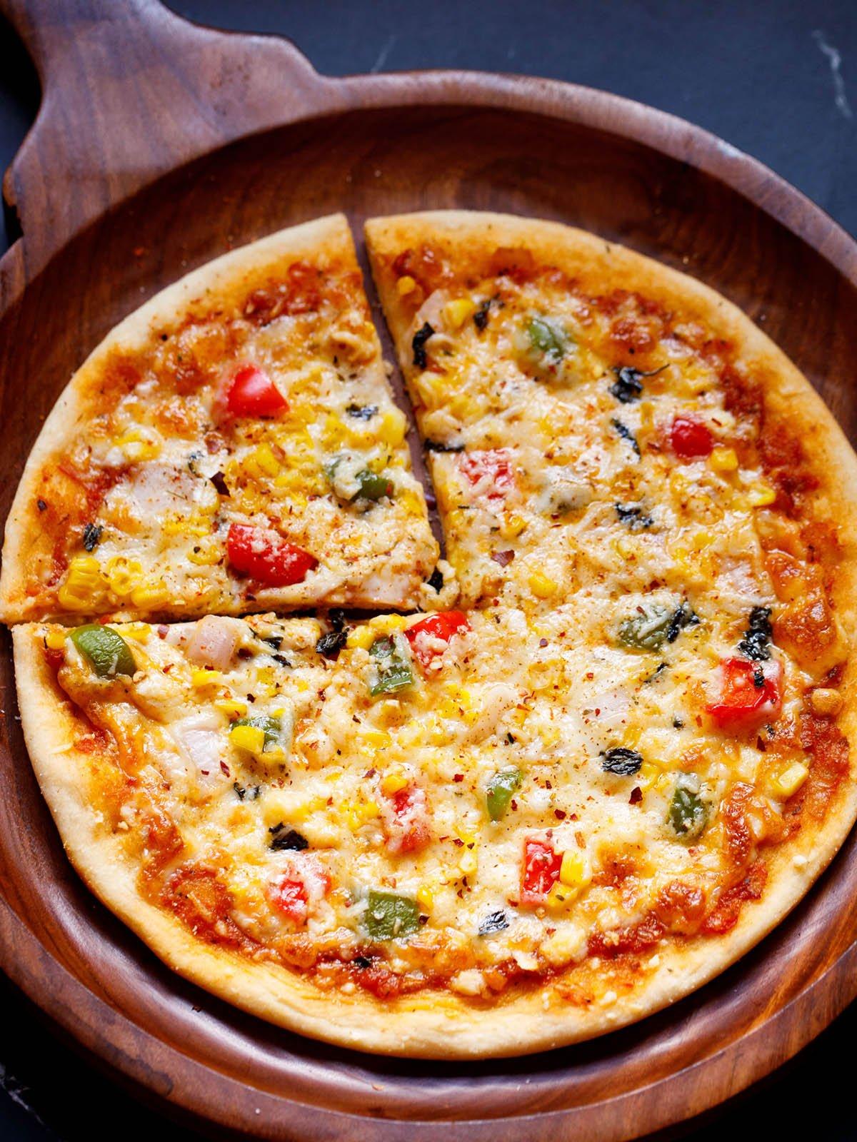 best pizza in vaughan