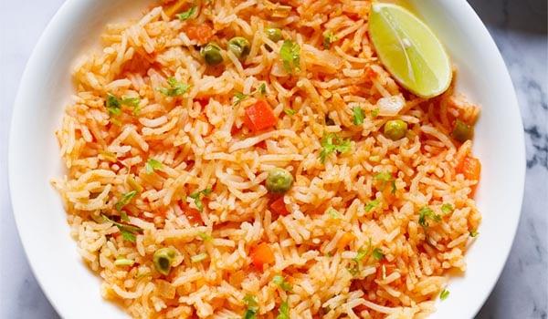Mexican Rice (Arroz Rojo)   Spanish Rice